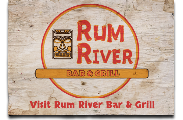 Rum River Bar & Grill - Port Richey Tiki Bar